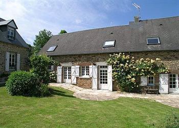 Apple Cottage in Basse-Normandie
