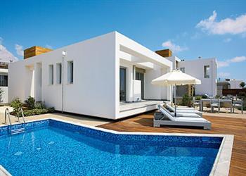 Aqua in Cyprus