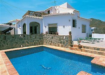 Aranzazu in Spain