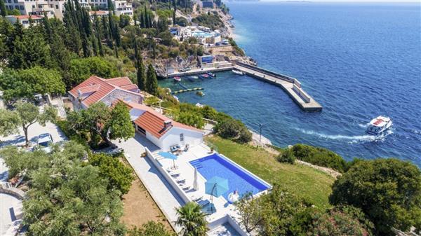 Arapovo Villa in Općina Dubrovnik