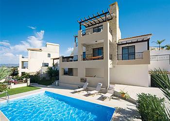 Arbanassi Villa in Cyprus
