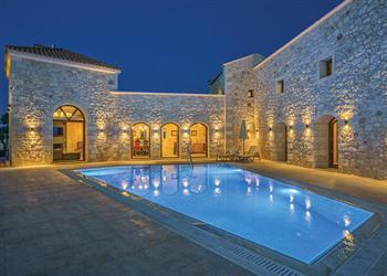 Aria in Crete