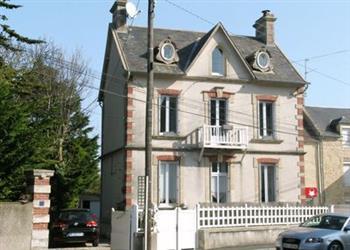 Arromanches in Calvados