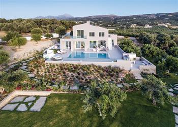 Asprospiti in Crete