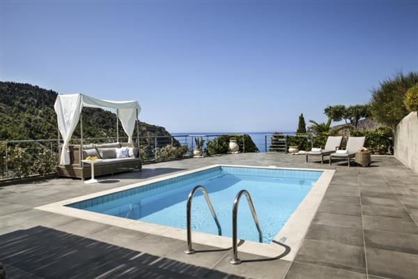 Assos Love in Ionian Islands