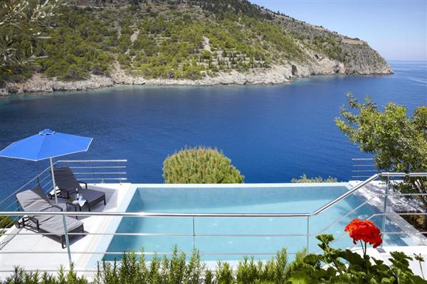 Assos Oasis in Ionian Islands