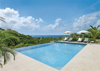Atelier House in Barbados