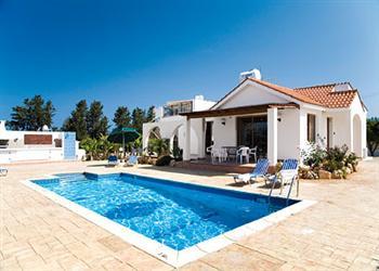 Athina, Coral Bay, Cyprus