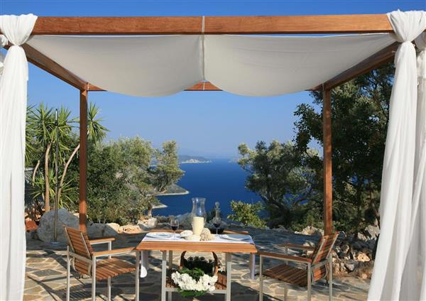 Atokos Cottage in Ionian Islands