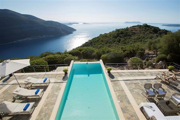 Atokos House in Ionian Islands