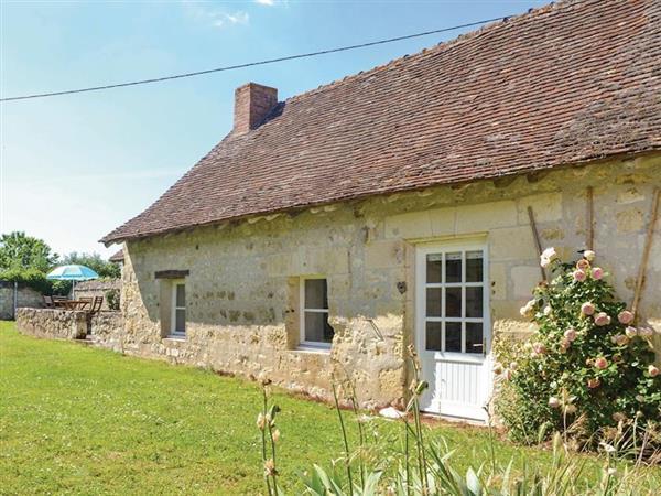 Au Bord de la Riviere from Cottages 4 You
