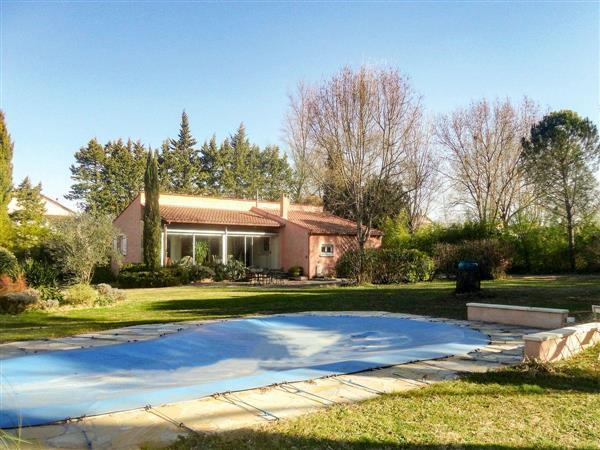 France Village Cottages And Villas For Rent