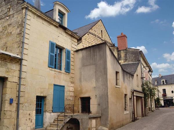 Au Coeur du Village in Maine-et-Loire