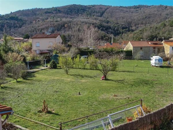 Au Coeur du Village in Pyrénées-Orientales