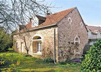 Auberge de Relais, La Chapelle d'Andaine, Orne - France