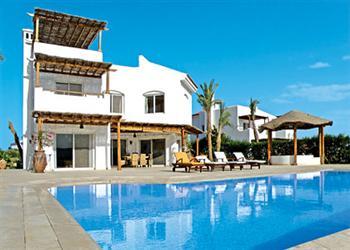 Azima Villa from James Villas