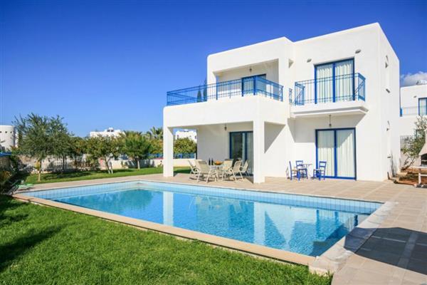 Azzurro Villas in