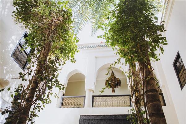 Babylonian Dream in Marrakech