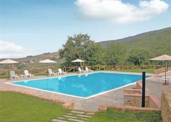 Baciano Apartment 1 in Provincia di Arezzo