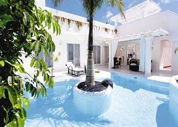 Bahiazul Villas And Club, Fuerteventura
