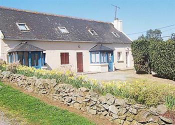 Barnenez in Bretagne