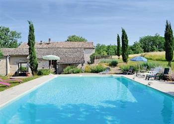 Bastide de la Lavande from Cottages 4 You