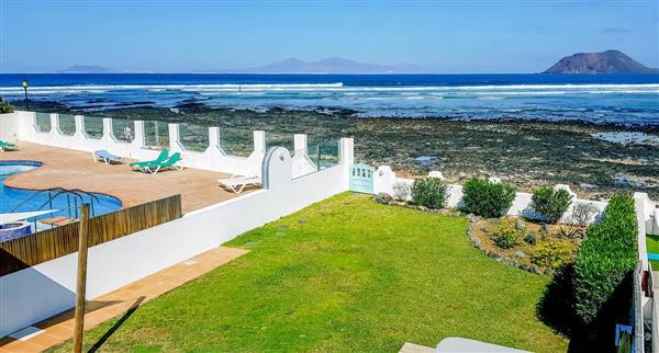 Beach Jazmin in Las Palmas