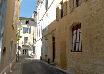 Beaucaire in Gard