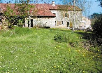 Beaulieu-sur-Sonnette in Poitou-Charentes