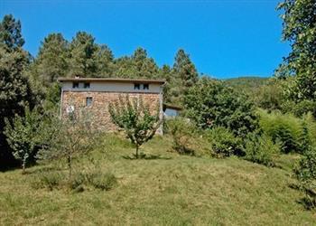 Bedousse Haute in Gard