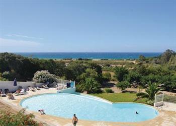 Belgodere in Haute-Corse