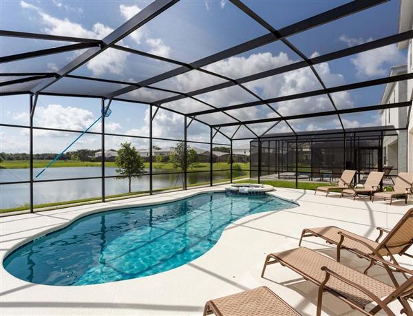 Bella Vista, Orlando, Florida