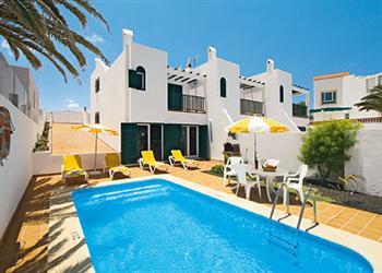 Bellavista in Fuerteventura