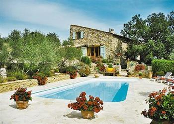 Bergerie des Oliviers in Languedoc-Roussillon