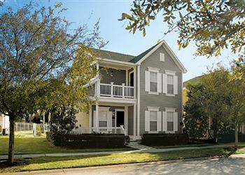 Bermuda House from James Villas