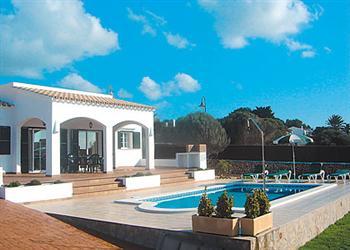 Bini Tuduri in Menorca