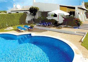 Binibeca 55a in Menorca