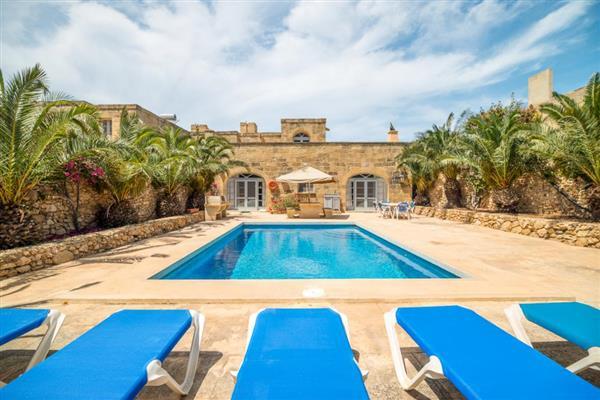 Blade Farmhouse, Malta & Gozo