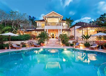 Blue Horizon in Barbados