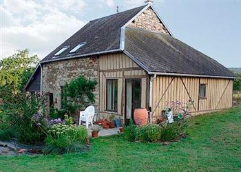 Bonsentier, Barenton, Manche - France