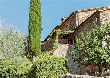 Bucine in Provincia di Arezzo