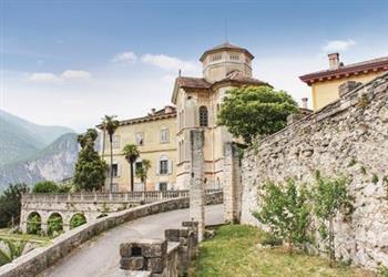 Byron in Provincia di Trento