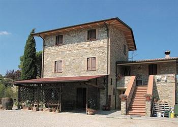 CASA DELLE STELLE in Umbria