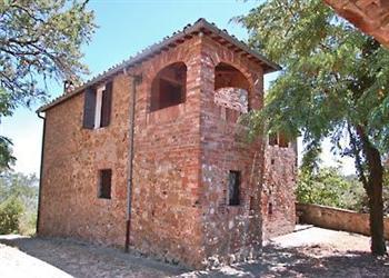 CASA VIGLIANO in Toscana