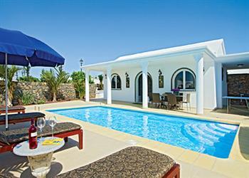 Ca C'est la Vie in Lanzarote