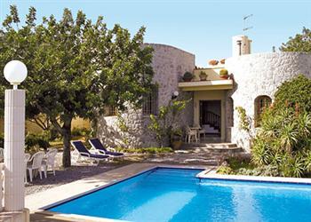 Ca Na Beneta in Ibiza