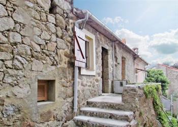 Calcatoggio in Corse-du-Sud