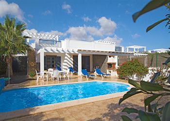Callao in Lanzarote