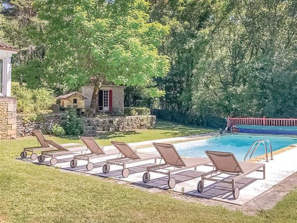 Campagne from Cottages 4 You
