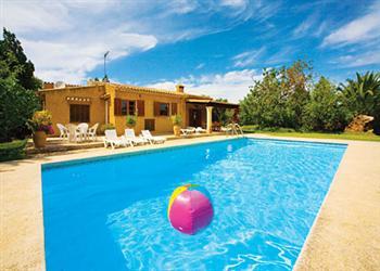 Can Amer in Mallorca
